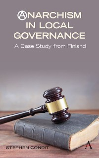 Cover Anarchism in Local Governance