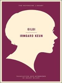 Cover Gilgi