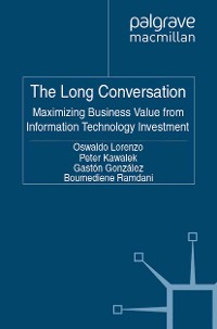 Cover The Long Conversation