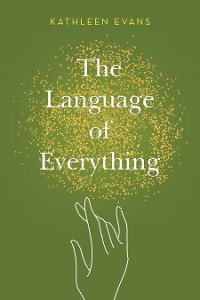 Cover The Language of Everything