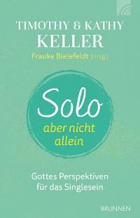 Cover Solo, aber nicht allein