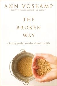 Cover Broken Way (with Bonus Content)