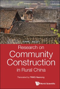 Cover Research On Community Construction In Rural China
