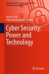 Cover Cyber Security: Power and Technology