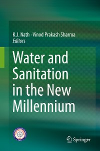Cover Water and Sanitation in the New Millennium