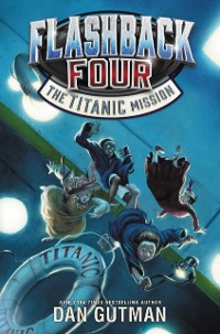 Cover Flashback Four #2: The Titanic Mission