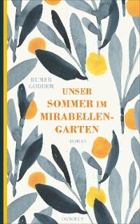 Cover Unser Sommer im Mirabellengarten