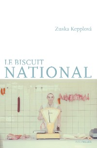 Cover Le Biscuit national