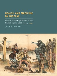 Cover Health and Medicine on Display