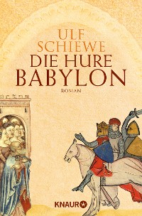 Cover Die Hure Babylon