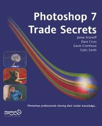 Cover Photoshop 7 Trade Secrets