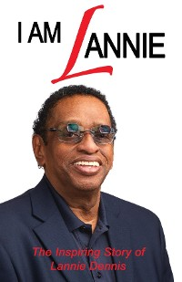 Cover I AM LANNIE