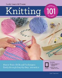 Cover Knitting 101