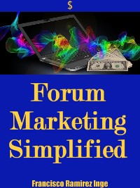 Cover Forum Marketing Simplified