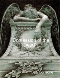 """Cover """"Confession of the Dead"""""""