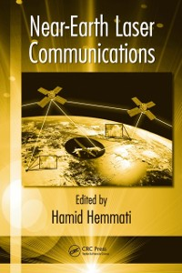 Cover Near-Earth Laser Communications