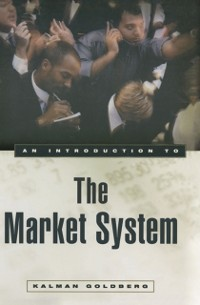 Cover Introduction to the Market System