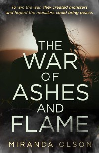 Cover The War of Ashes and Flame