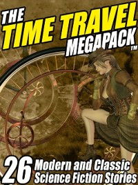 Cover Time Travel MEGAPACK (R)