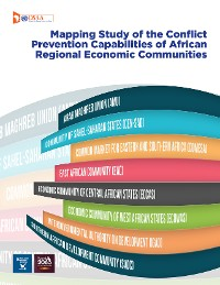 Cover Assessment of the Conflict Prevention Capabilities of African Regional Economic Communities