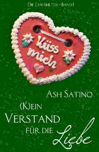 Cover (K)Ein Verstand für die Liebe