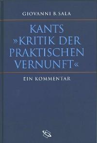"Cover Kants ""Kritik der praktischen Vernunft"""