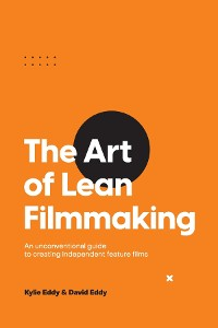 Cover The Art of Lean Filmmaking