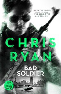 Cover Bad Soldier