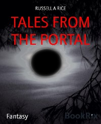 Cover TALES FROM THE PORTAL