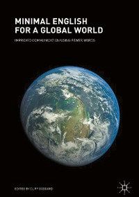 Cover Minimal English for a Global World