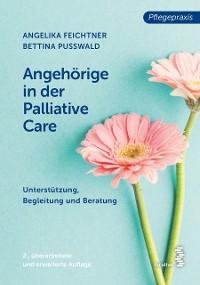 Cover Angehörige in der Palliative Care