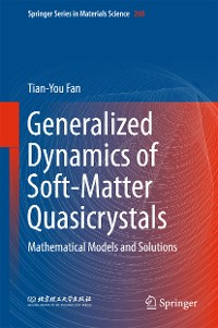 Cover Generalized Dynamics of Soft-Matter Quasicrystals