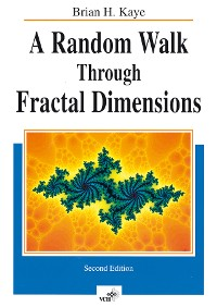 Cover A Random Walk Through Fractal Dimensions