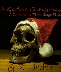 Cover A Gothic Christmas