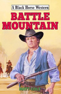 Cover Battle Mountain