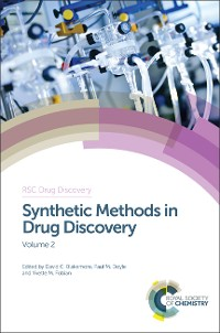 Cover Synthetic Methods in Drug Discovery