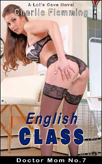 Cover English Class