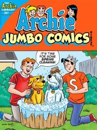 Cover Archie Comics Double Digest (1984), Issue 297
