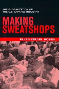 Cover Making Sweatshops
