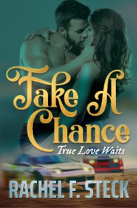 Cover Take A Chance