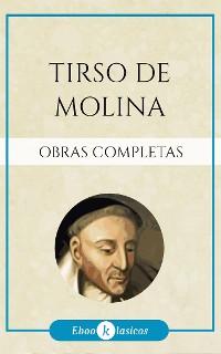 Cover Obras Completas de Tirso de Molina