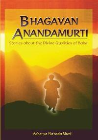 Cover Bhagavan Anandamurti