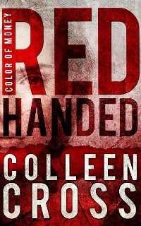 Cover Red Handed: A Katerina Carter Short Story