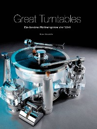 Cover Great Turntables