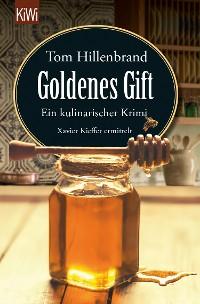 Cover Goldenes Gift