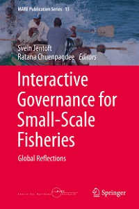 Cover Interactive Governance for Small-Scale Fisheries