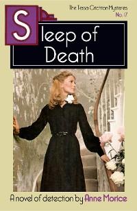 Cover Sleep of Death