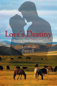 Cover Love's Destiny