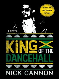 Cover King of the Dancehall