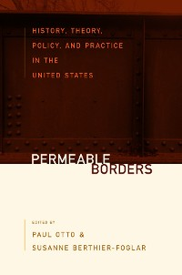Cover Permeable Borders